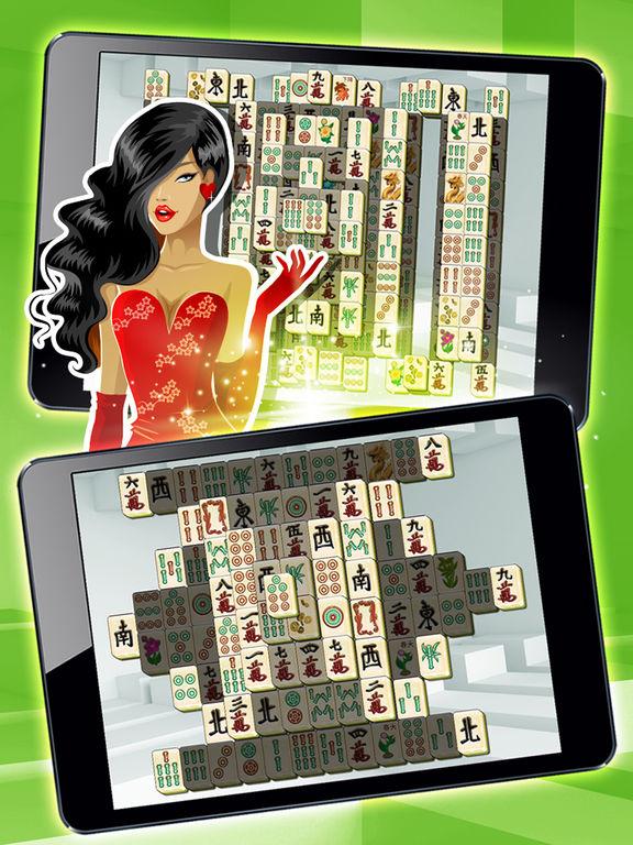 Mahjong 3D - Classic Mahjongg Dimensions Unblocked screenshot 10