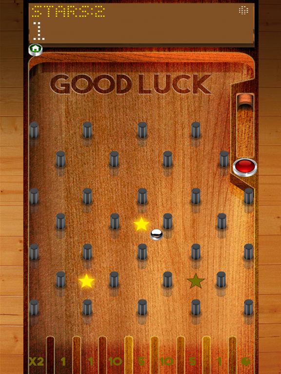 FREE Pin-O-Ball screenshot 6