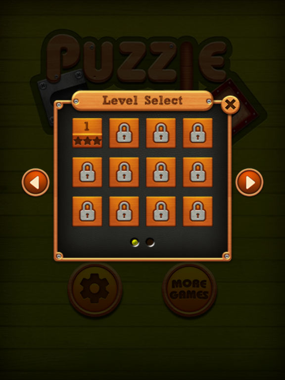 Puzzle Ball ® screenshot 10