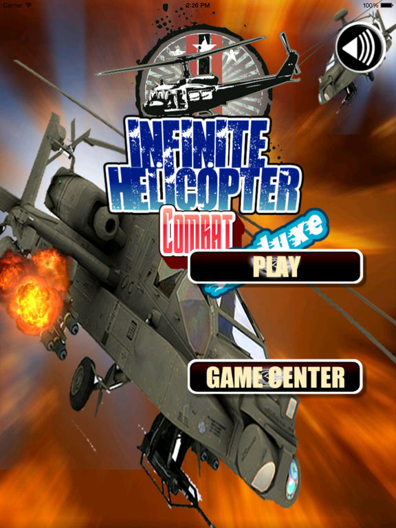 A Infinite Helicopter Combat Deluxe Pro - An Addictive Power In Heaven screenshot 6