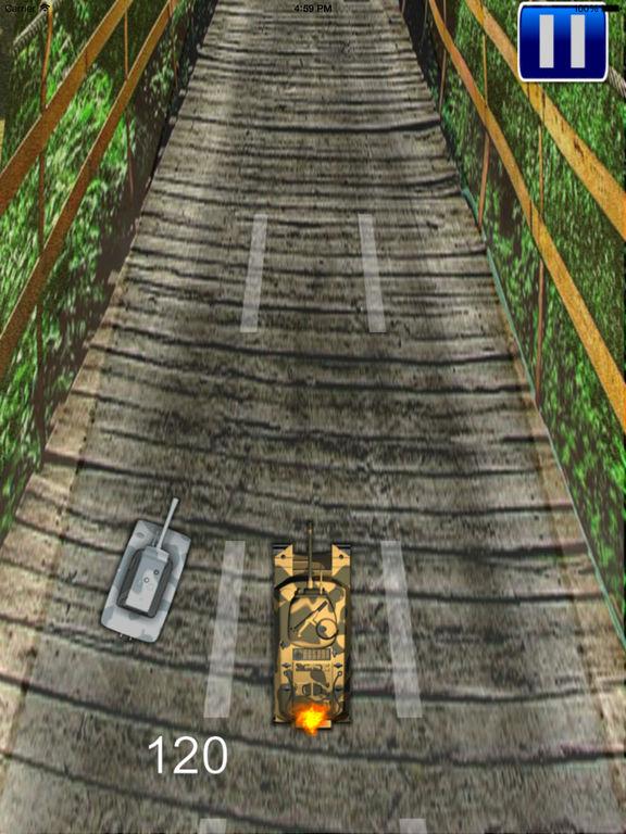 A Tank Driving Mission Zulu Pro-Defiant Race Blitz screenshot 10