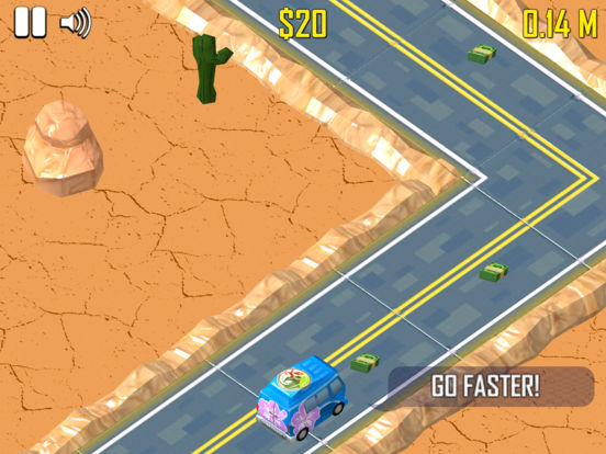 Cash Dash Smash screenshot 7