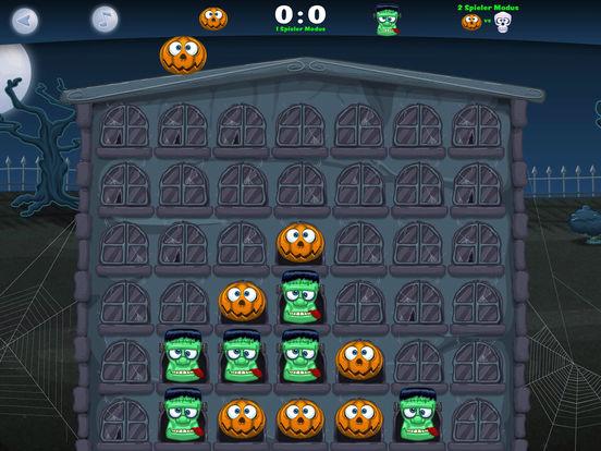 Halloween 2 - 4 Scary Games screenshot 9