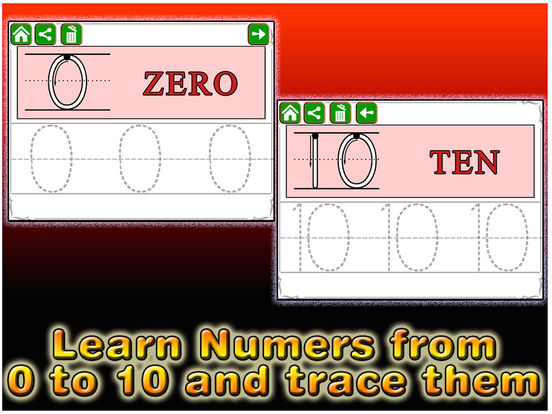 ABC Kids - Alphabet Tracing Game screenshot 10