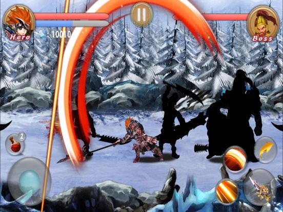 APRG Hunter Of Shadow screenshot 9