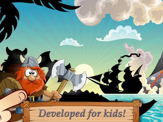 AAA³ Viking Adventure (Premium) screenshot 7