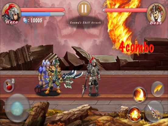 ARPG-Blood Honour screenshot 9