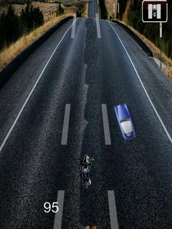 Official Motorcycle Race - Fun Tournament Game screenshot 9