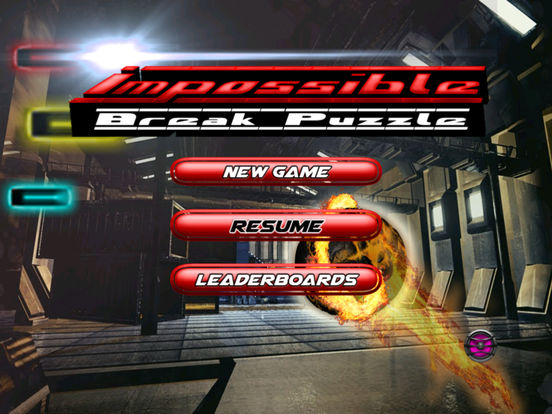An Impossible Break Puzzle - The Addictive Space Break-out Simulator screenshot 6