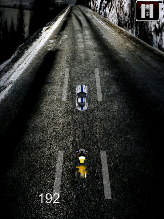 A Speed Endless Bikers - Awesome Driving Of Game screenshot 10