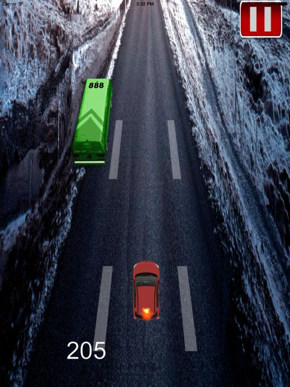 Van Chase City - Addictive Game Off Limits screenshot 7