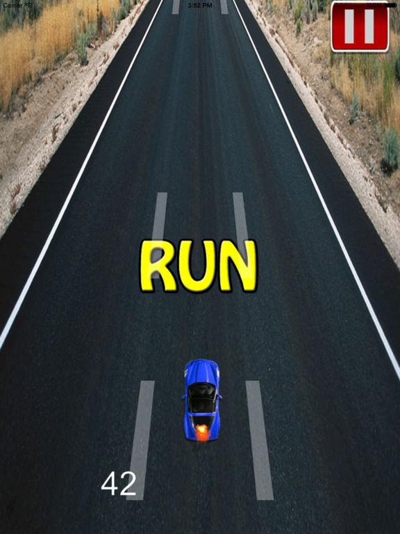 A Furios Car In A Fast City Pro - A Crazy Adventure On Wheels screenshot 8