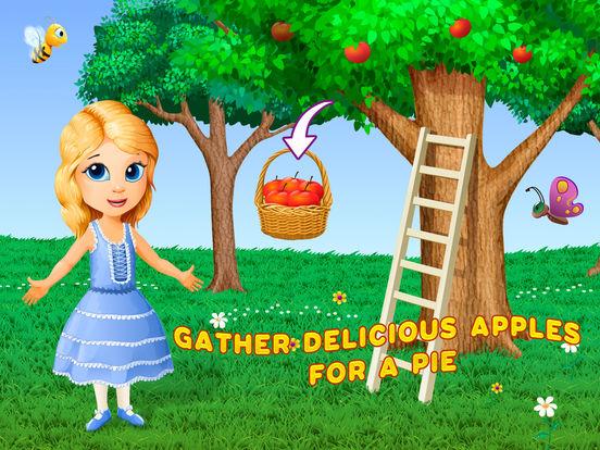 Pretty Alice in Backyard screenshot 6