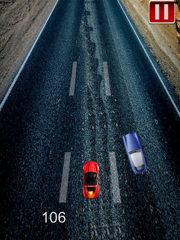 Crazy For Speed In Highway Pro - A Hypnotic Game Of Driving screenshot 7
