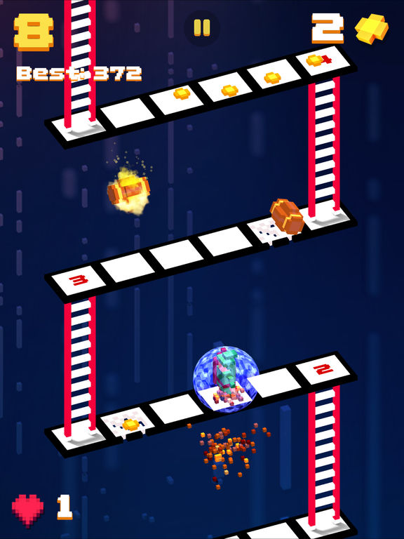 Tap the Tower screenshot 10