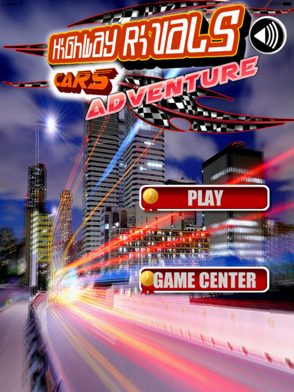 A Highway Rivals Cars Adventure - An Axplosive Game Maximum Speed screenshot 6