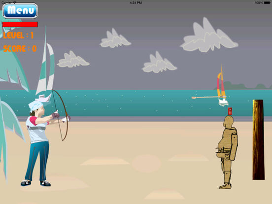 Archery Ambush ! - Best Arrow Skill Archer screenshot 8
