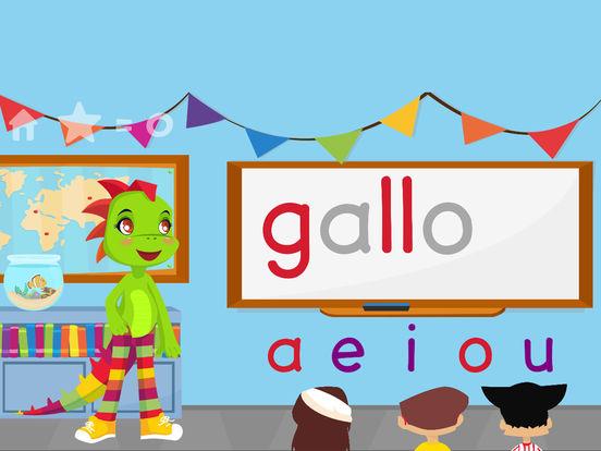 Play Learn Spanish Pre-School screenshot 9
