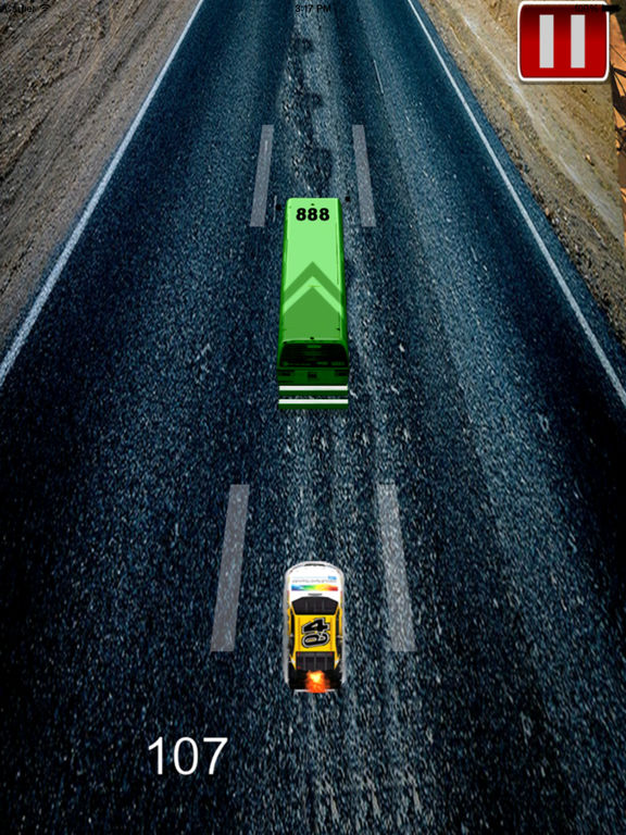 Cars Rivals Adventure - Action Game Cars screenshot 9