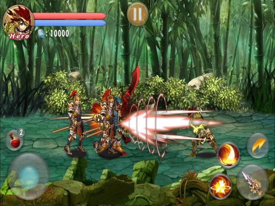 RPG-Shadow Sword screenshot 8