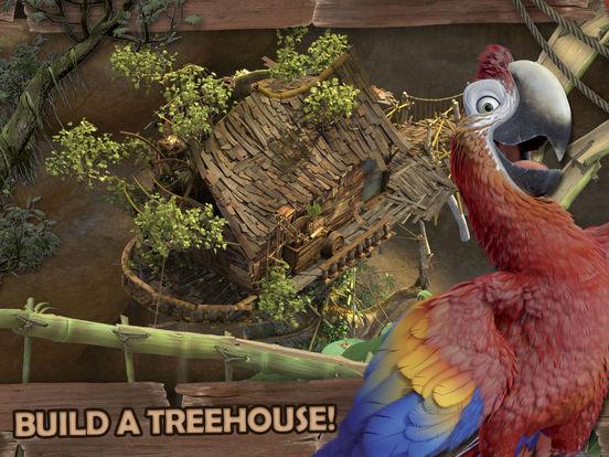 The Wild Life - The Game screenshot 8