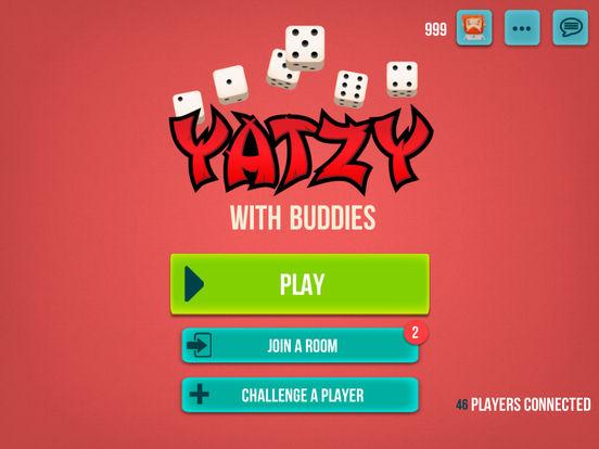 YATZY with Buddies screenshot 6