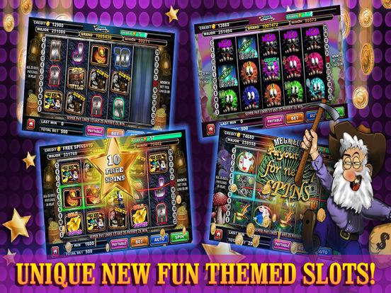 Slots Odyssey Cash Casino screenshot 9