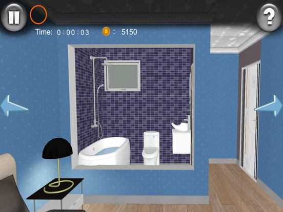 Can You Escape Monstrous 15 Rooms Deluxe screenshot 8
