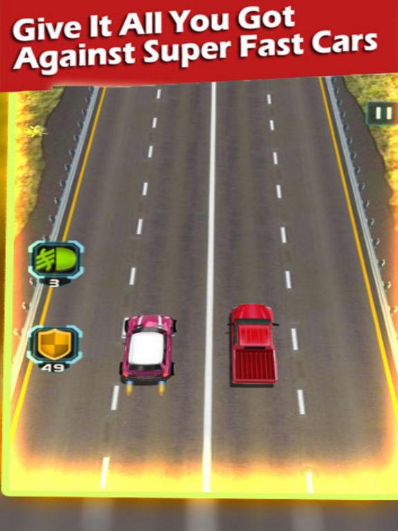 Hight Street Racing - Car Simulator screenshot 6