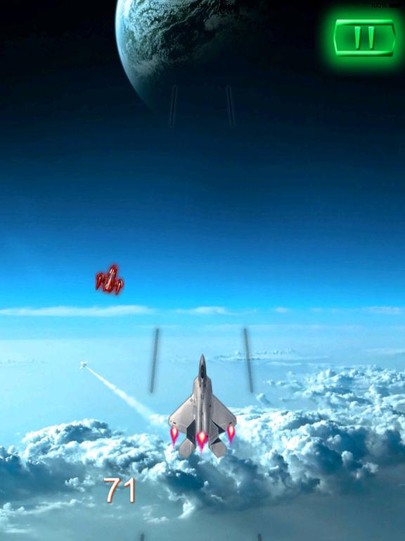 A Spaceships Chase - A Extreme Stellar Race screenshot 8