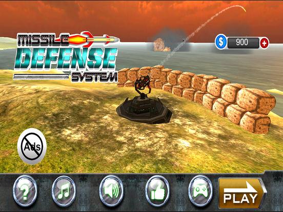 Missile Defence System : Sho-0t Gun-Ship Heli screenshot 5