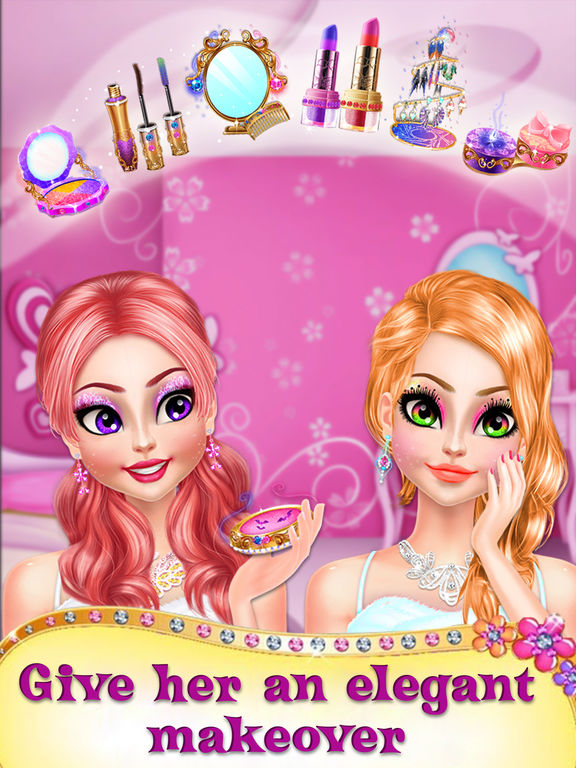 Princess Fashion Doll Accident screenshot 8