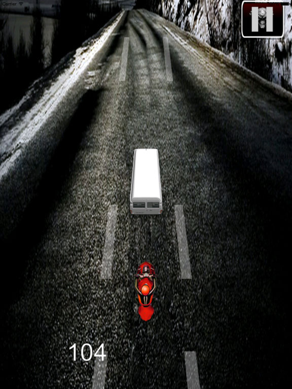 Adrenaline Biker Evil Formula Pro - Amazing Extreme Speed Game screenshot 8