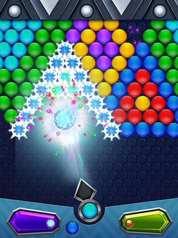 Bubble Shooter Blaster screenshot 10