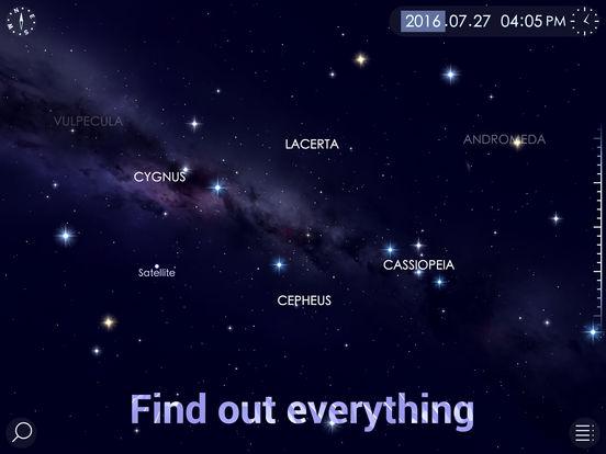 Star Walk ™ 2 View Night Sky Map & Constellation AppRecs