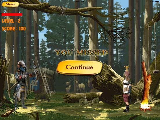Arrow Target Multi - Ambush Explorer Game screenshot 8
