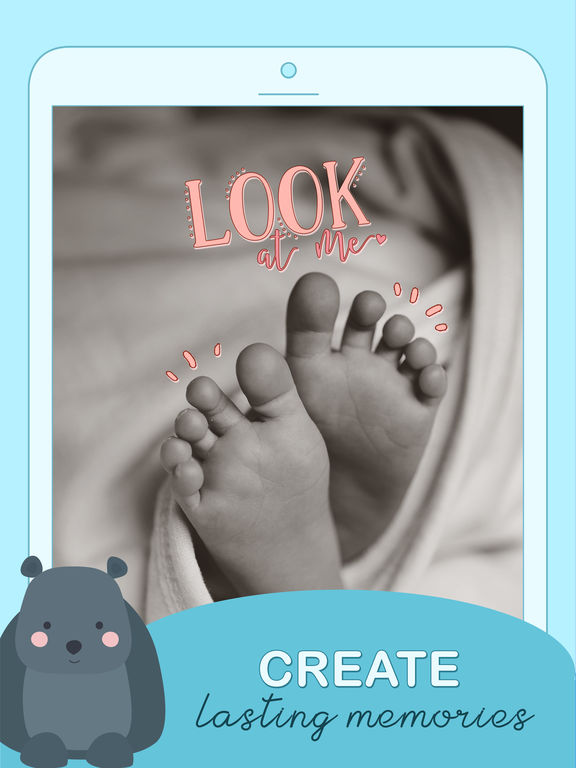 Typic Baby - Pregnancy Milestones screenshot 8
