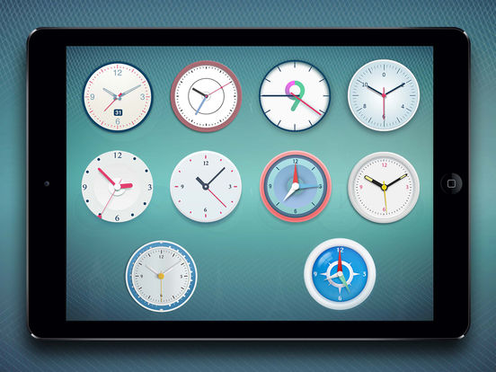 World Clock 2 screenshot 10