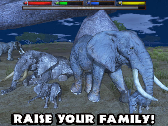 Ultimate Savanna Simulator screenshot 9