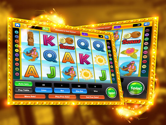 Lucky 777 Slot Machine - Texas Spin Jackpot Casino screenshot 8