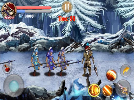 Action-Dragon Hunter Pro screenshot 10