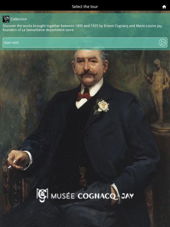 Cognacq-Jay Museum screenshot 5