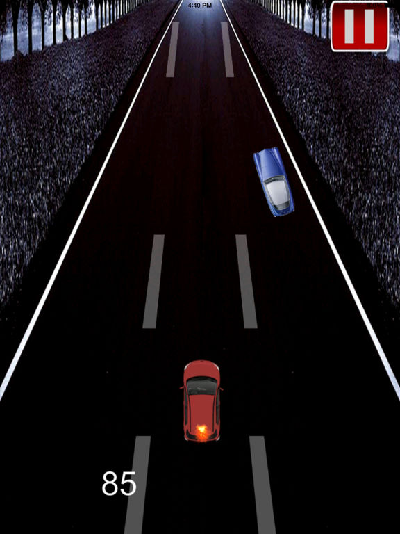 Highway Traffic Supercar Pro - Furious Posted Speed Limit screenshot 7