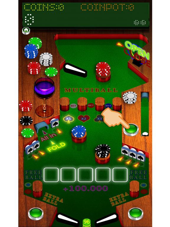 Pinball Poker screenshot 7