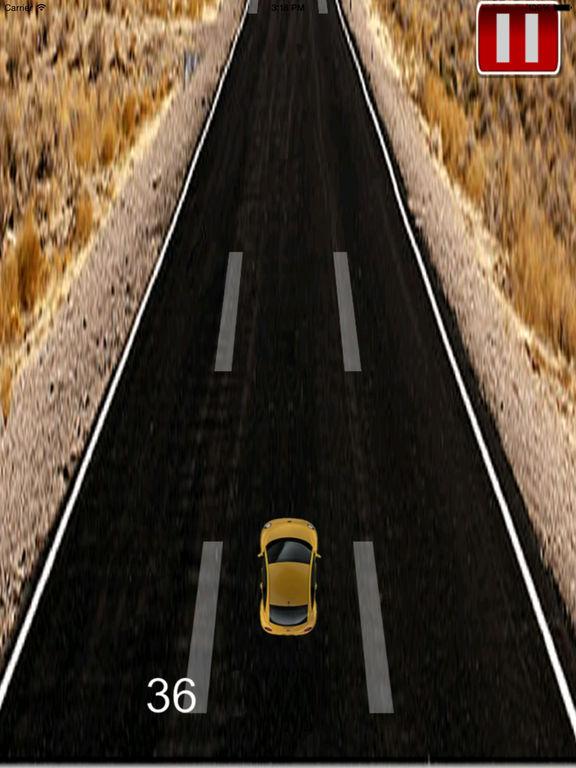A Highway Rivals Adventure HD Pro - Adrenaline Simulator Game screenshot 8