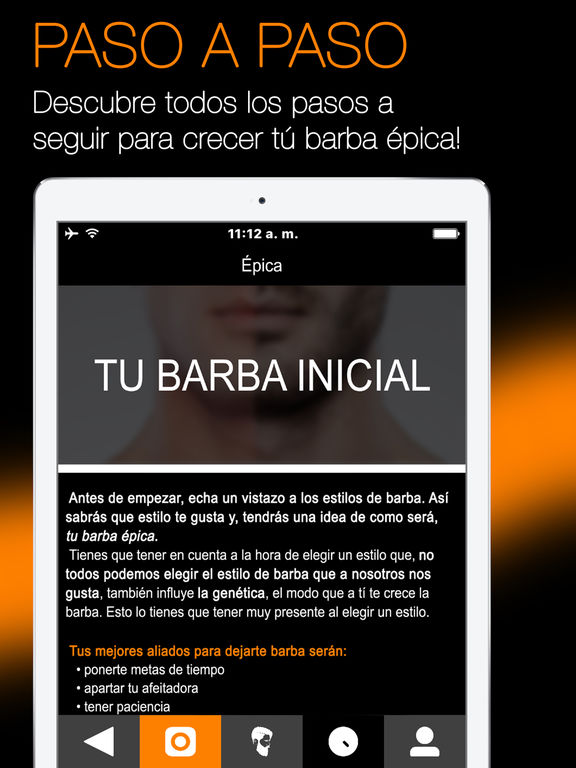 Barba Épica™ screenshot 7