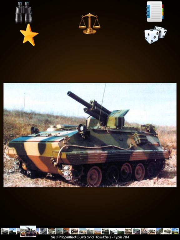 Military Artilery Info screenshot 8