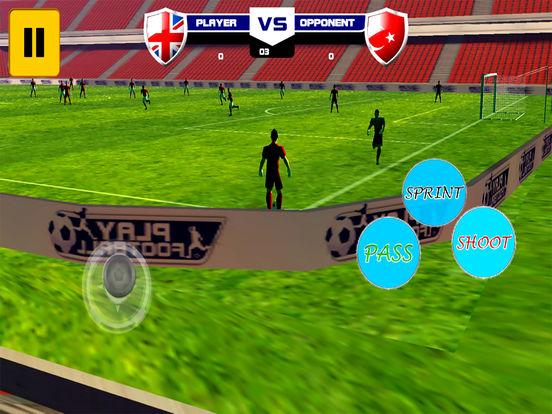 Football Champions screenshot 5