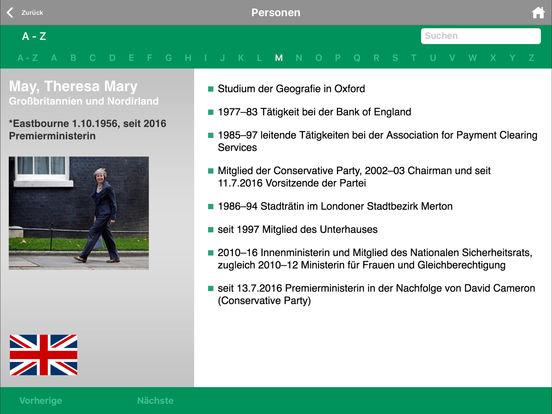 Fischer Weltalmanach 2017 – Zahlen Daten Fakten screenshot 10