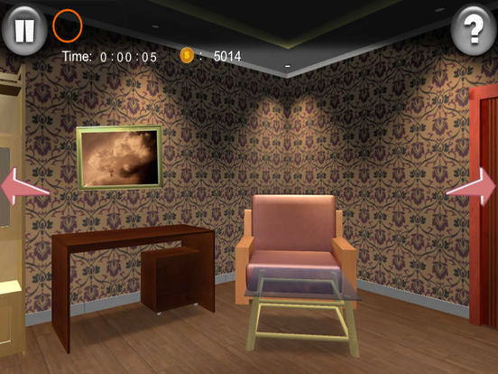 Escape Confined 15 Rooms Deluxe screenshot 7